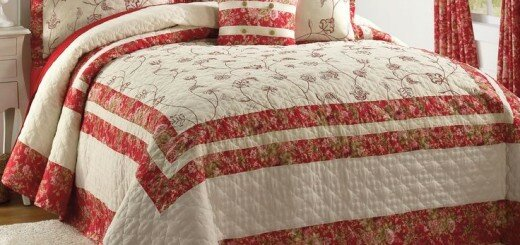 Beautiful Bed Covers 14