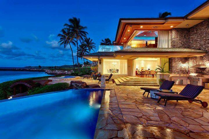 30 World S Most Beautiful Homes With Photos