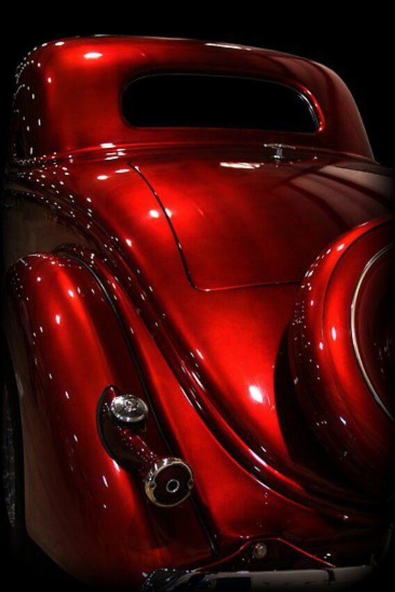 Top 27 Photos For Classic Car Lovers | MostBeautifulThings