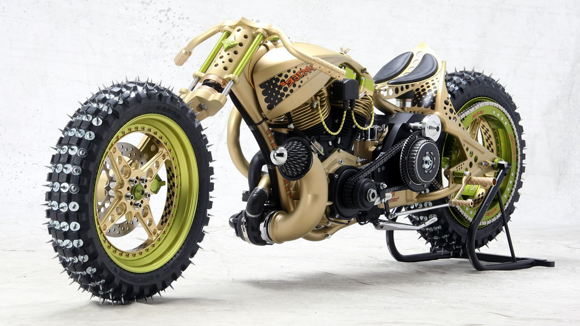 24 Coolest Motorcycles In The World Mostbeautifulthings