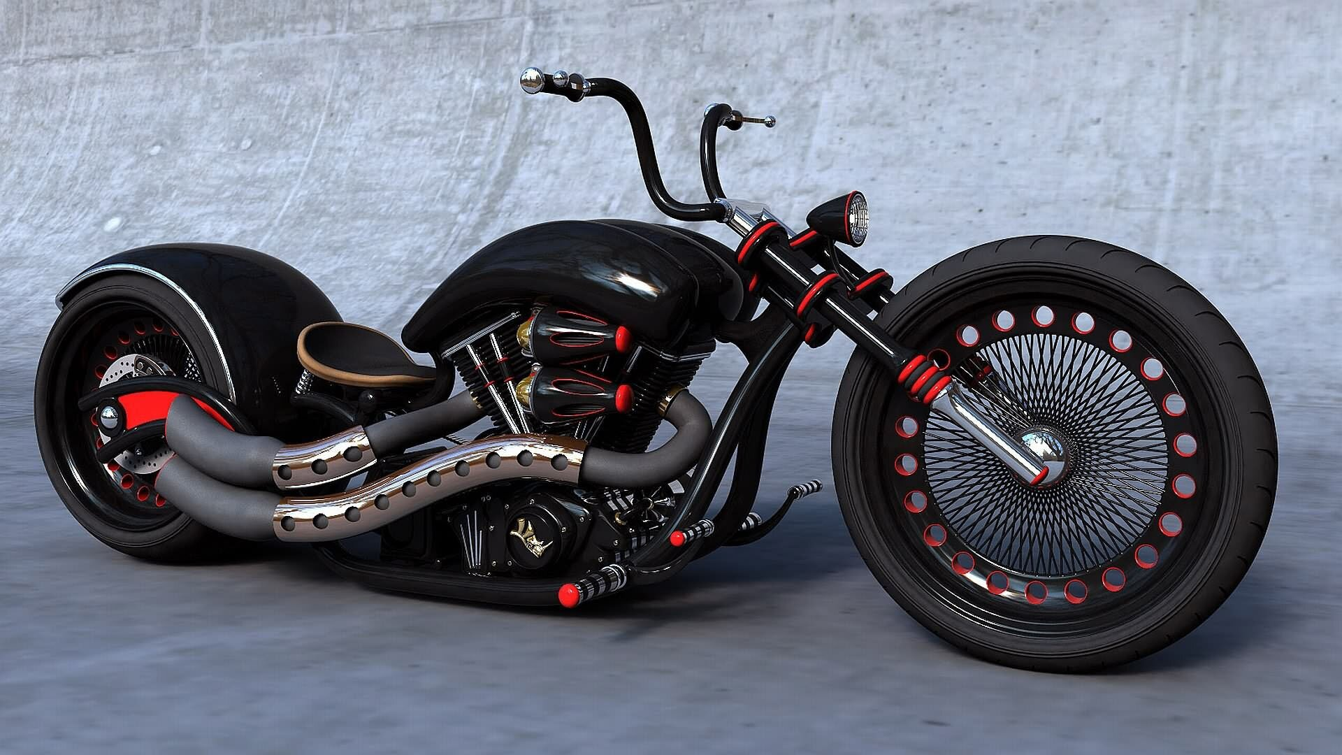 Coolest Motorcycles