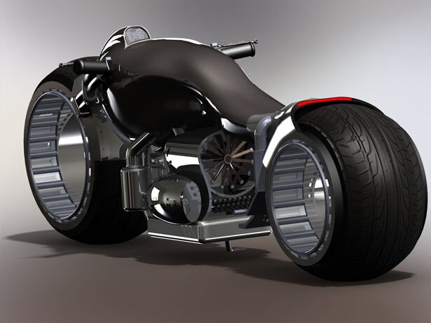 coolest motorcycles 2