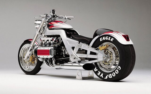 coolest motorcycles 7