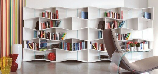 Beautiful Shelf Designs 12