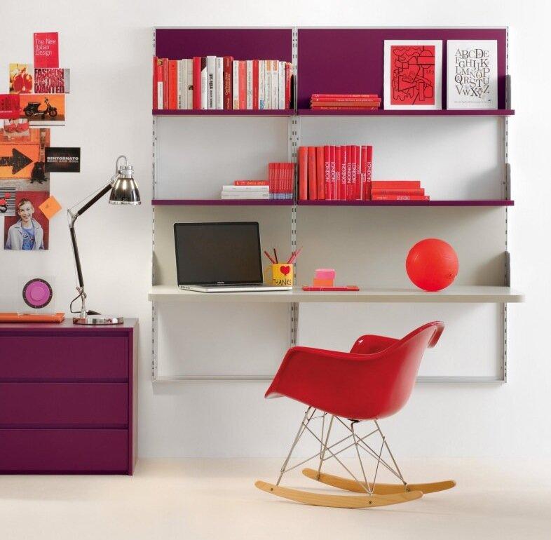 Genial Beautiful Shelf Designs 2