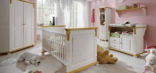 Beautiful baby rooms 16