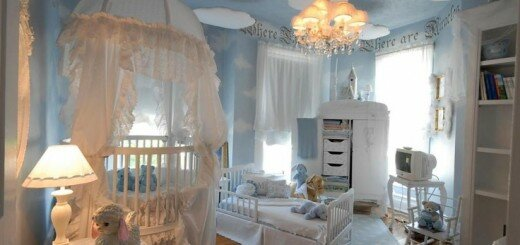 baby room decoration 14