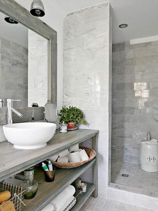 Bathroom Decorating Ideas With 15 Photos Mostbeautifulthings