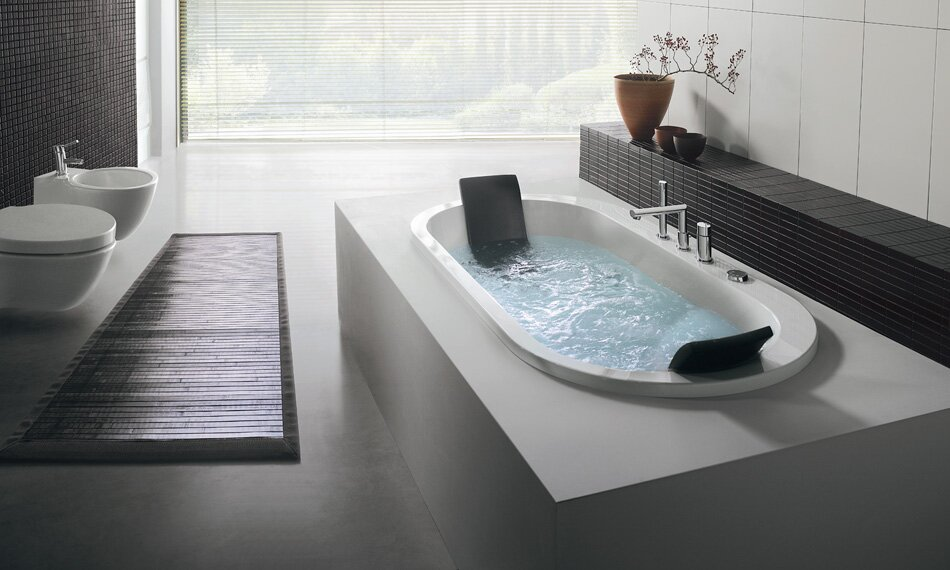 Beautiful Bathtubs 15 world's most beautiful bathtub designs | mostbeautifulthings