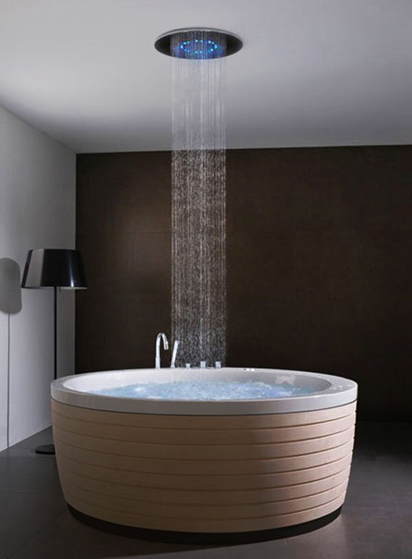 15 world 39 s most beautiful bathtub designs for Bathroom designs with tub