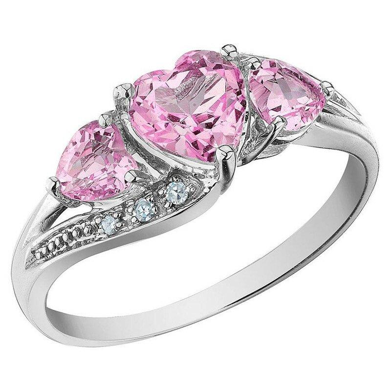 15 Beautiful Diamond Rings From Top Pins