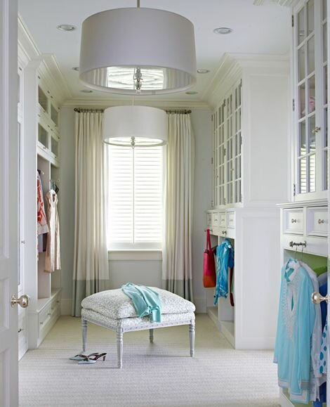 17 really beautiful dressing rooms mostbeautifulthings for Dressing rooms designs