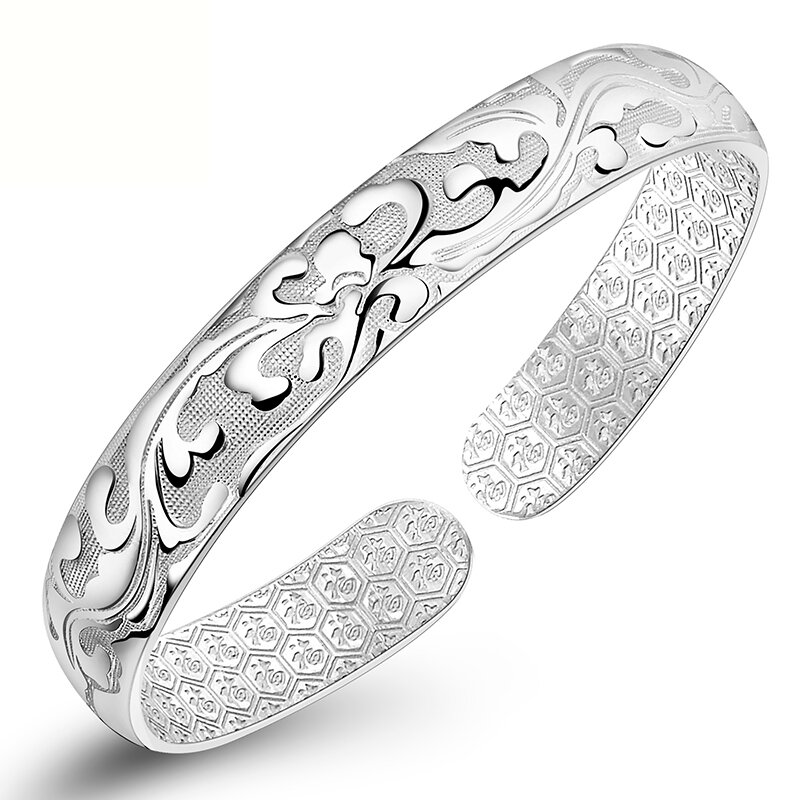 16 Samples Of Beautiful Silver Jewelry