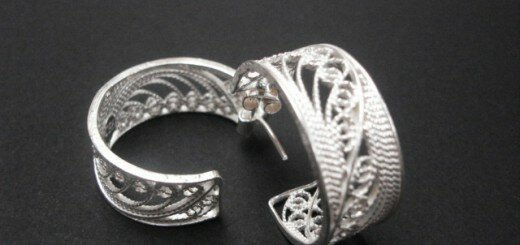 beautiful silver jewelry 4