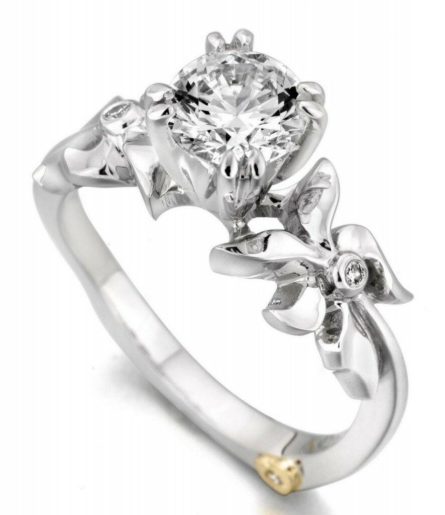 Free Samples Of Wedding Rings