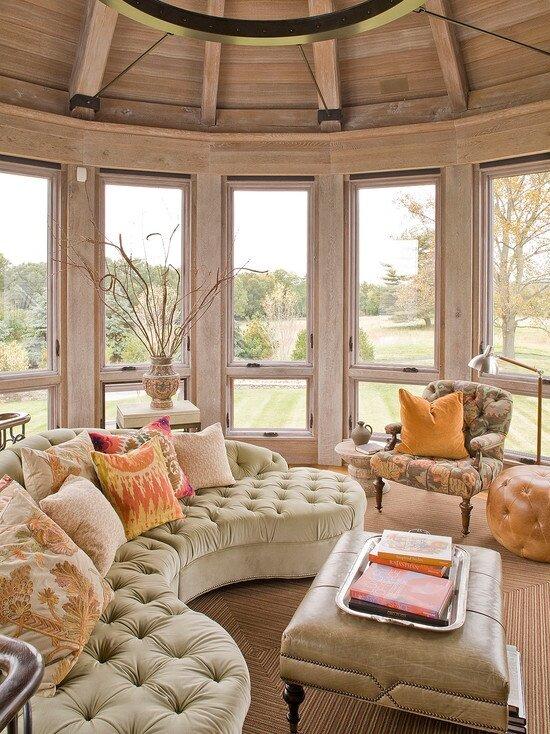 Beautiful Sofa Designs 1