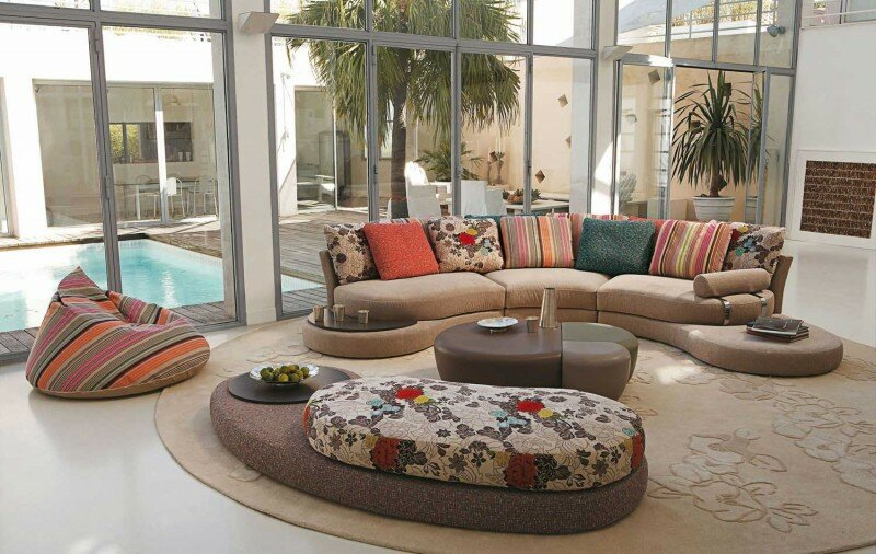 Beautiful Sofas : beautiful sofa designs 10