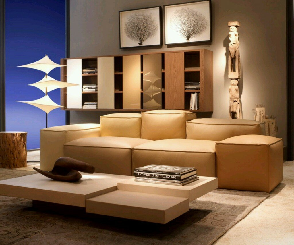 15 Really Beautiful Sofa Designs And Ideas | MostBeautifulThings
