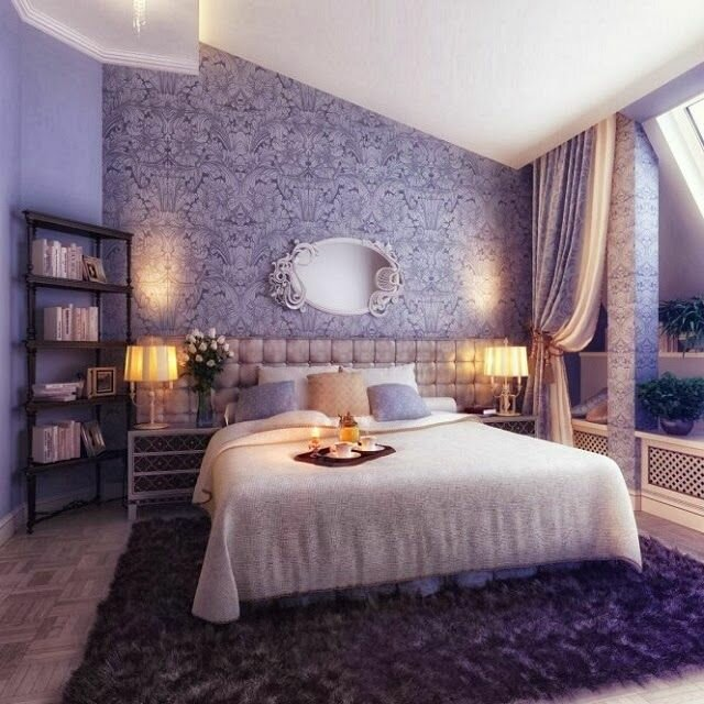 bedroom decoration 6 - Beautiful Bedroom Decor