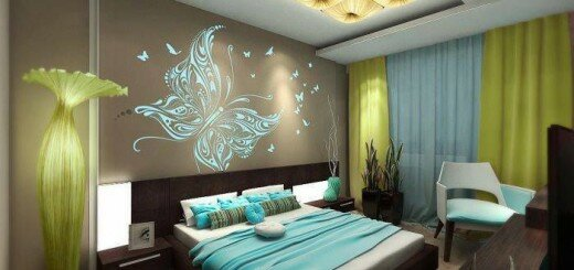 Bed Room Decoration top 21 girls bedroom decor ideas | mostbeautifulthings