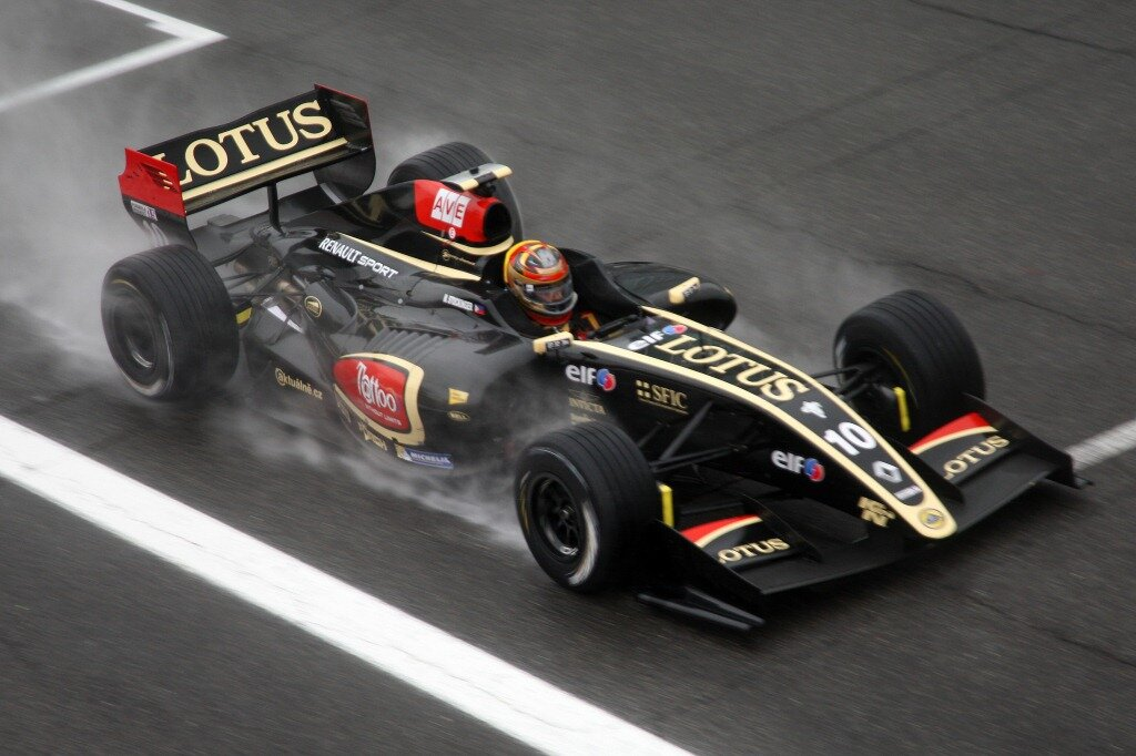 15 Pictures Of Best Formula 1 Cars | MostBeautifulThings