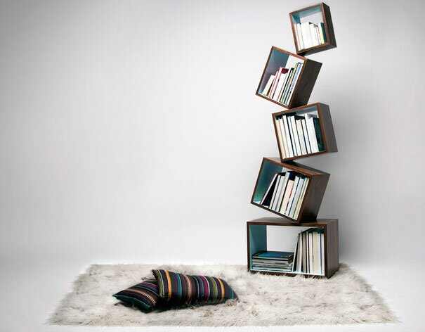 bookcase designs 3