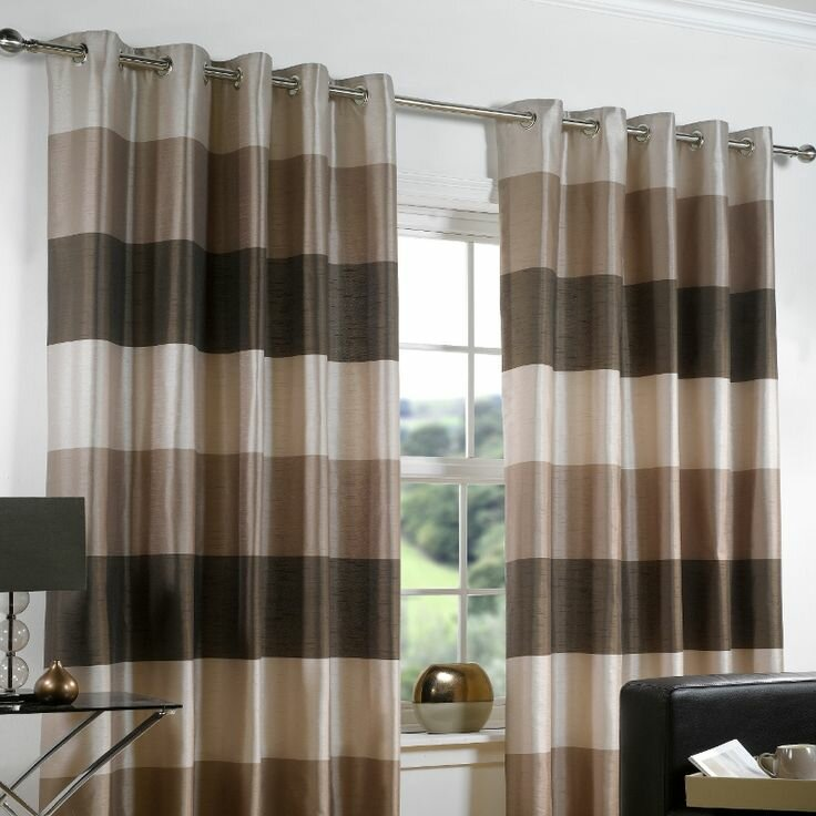 Decorating With Curtains 2