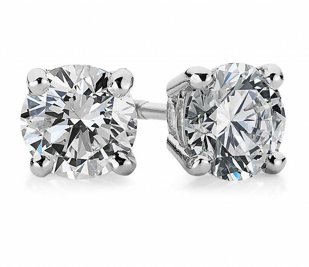 diamond earrings designs 10