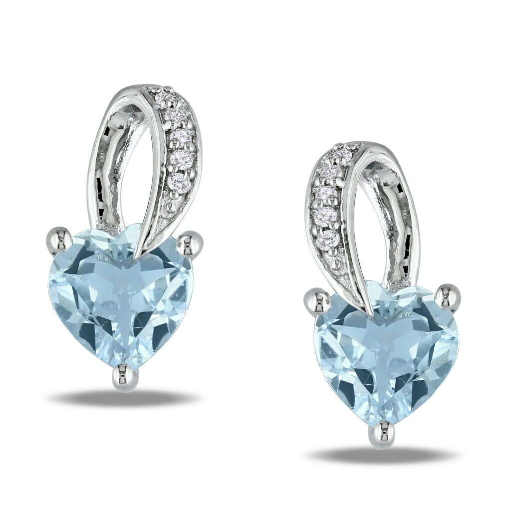 diamond earrings designs 13