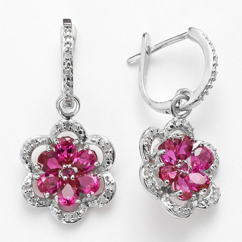 diamond earrings designs 2