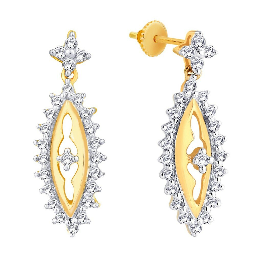 diamond earrings designs 5