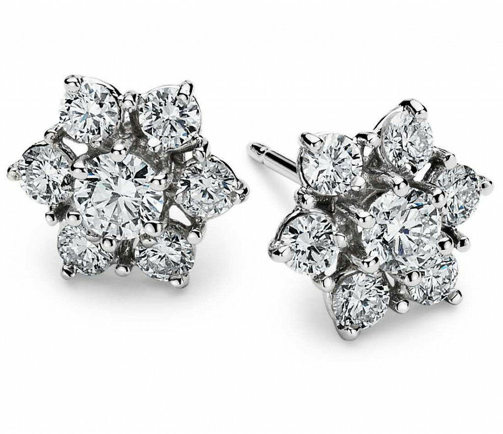 diamond earrings designs 8