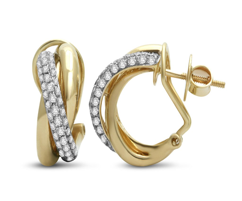 diamond earrings designs 9