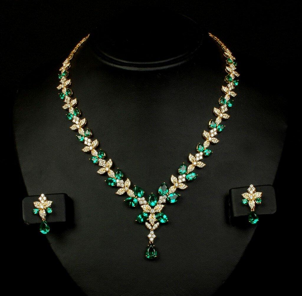 Necklace Design Ideas Gold