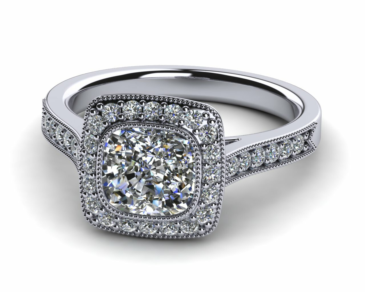 16 Examples Of Loved Diamond Ring Designs MostBeautifulThings