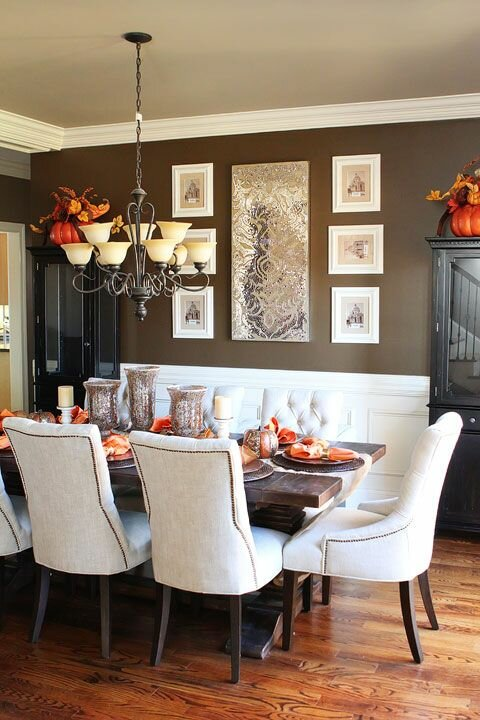 the 15 best dining room decoration photos dining room table decorations