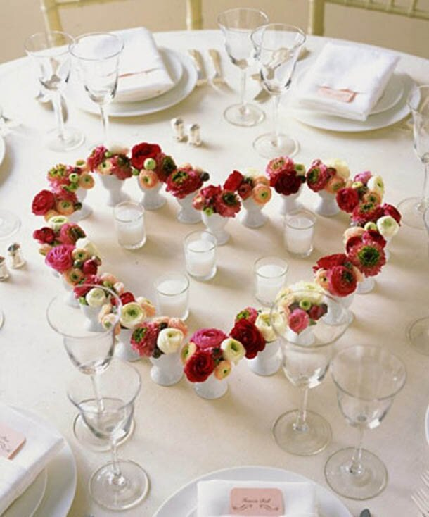 Dining Table Decoration 9