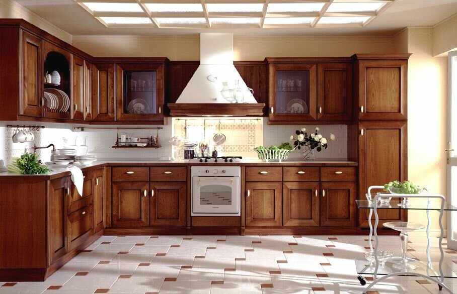 great kitchen cabinets 10