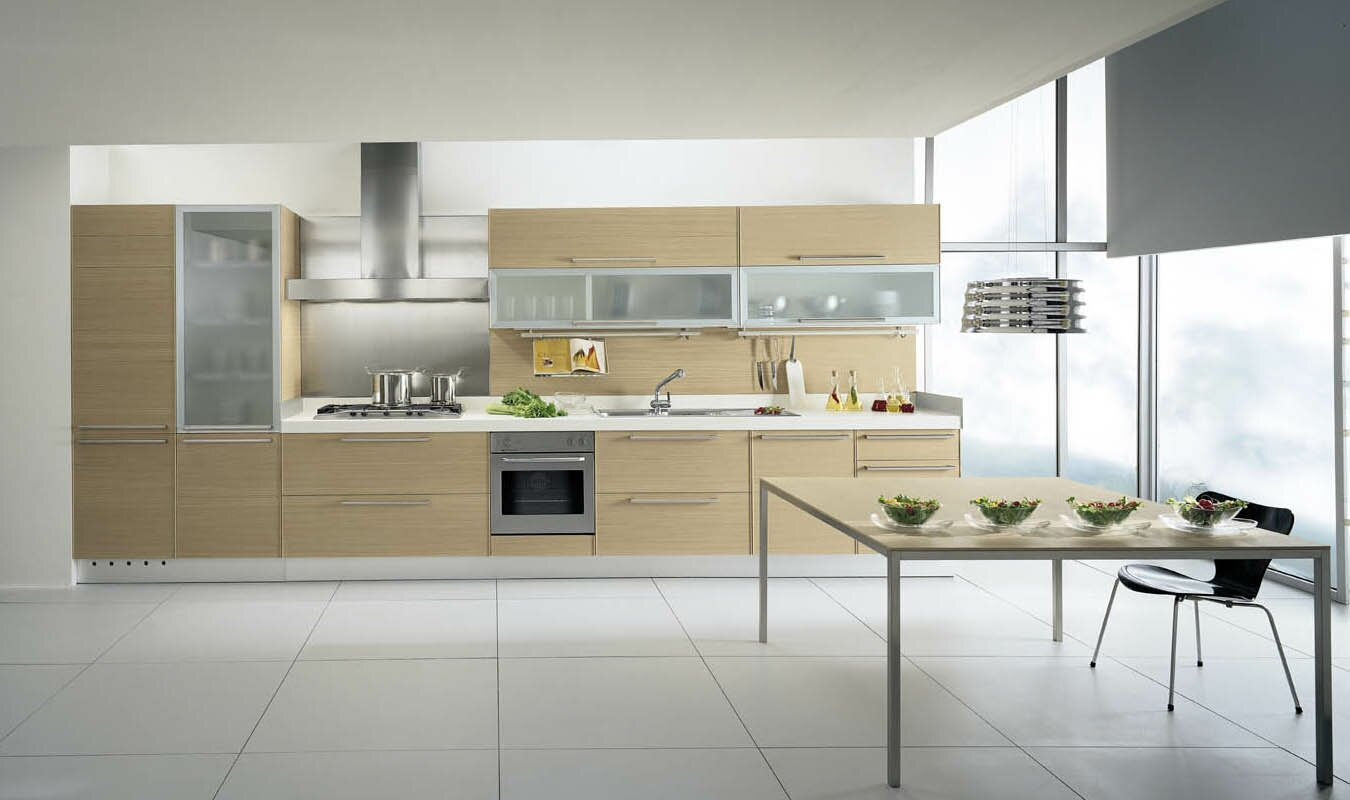Images Of Kitchen Cabinets Extraordinary With Modern Kitchen CabiDesign Images