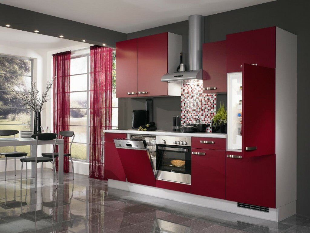 great kitchen cabinets 14