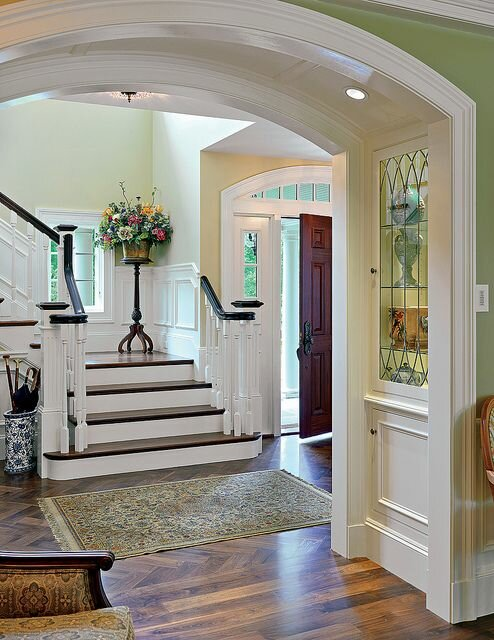Post That Related With Beautiful Archway Designs For Elegant Interiors