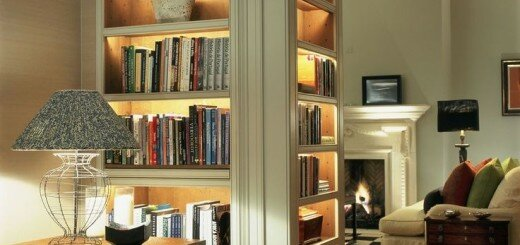 home library 7