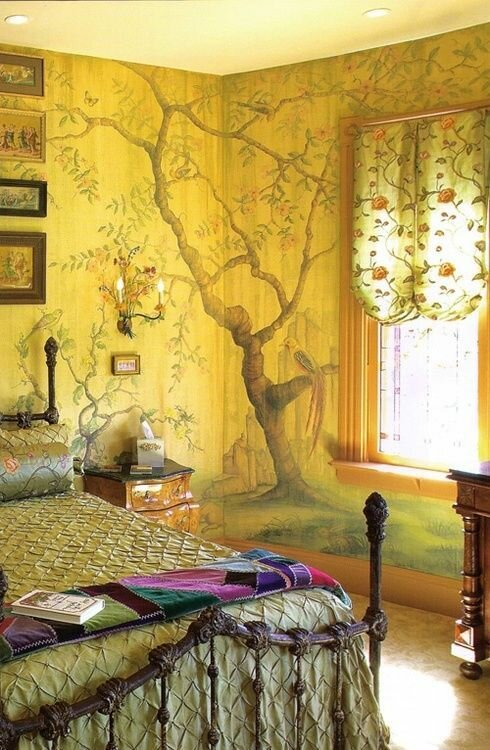 House Wall Paintings 4