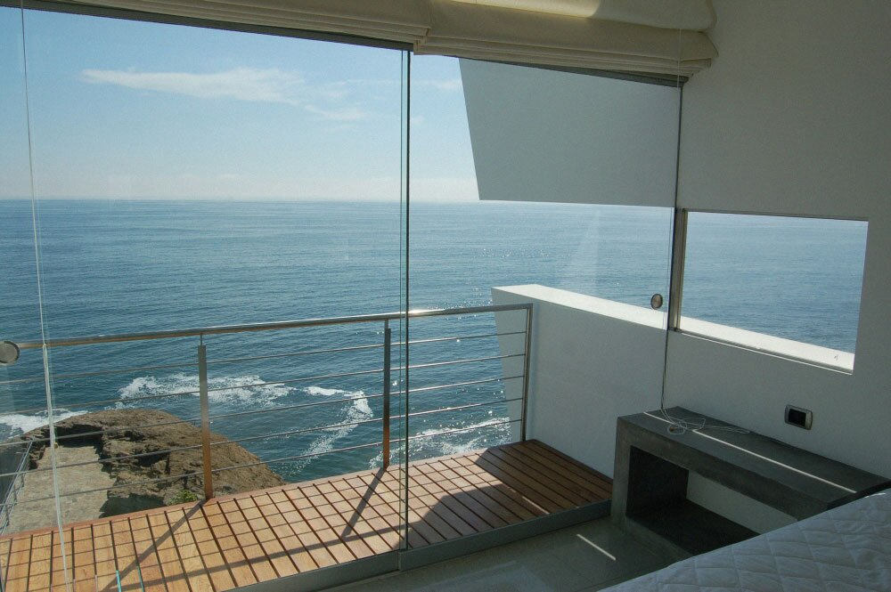 16 Pics Of Best Houses With Sea Views Mostbeautifulthings