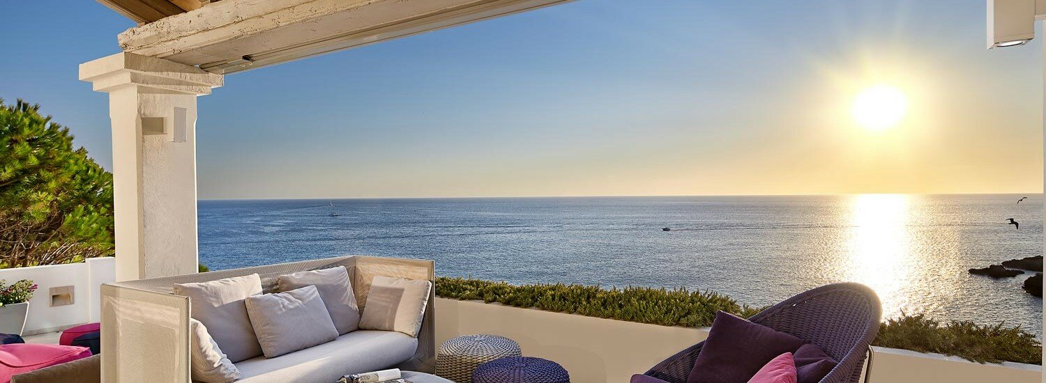 16 Pics Best Houses With Sea Views