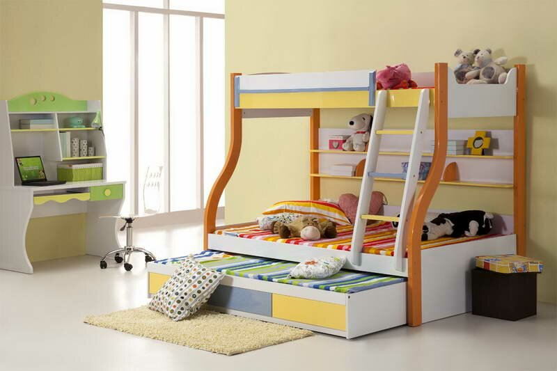 Kids Room Decorating Ideas Part - 28: Kids Room Decorating Ideas 12