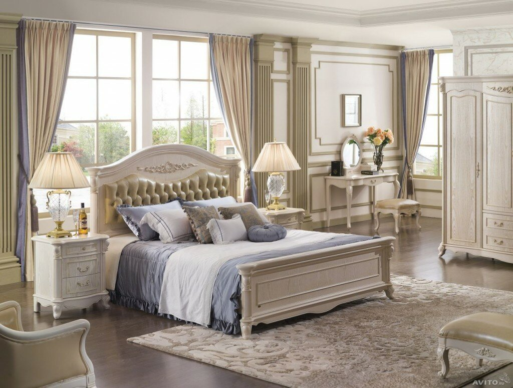 15 world 39 s most beautiful bedrooms mostbeautifulthings for Beautiful bedroom furniture