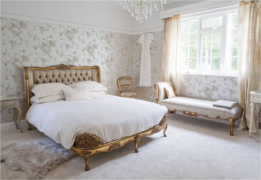 15 most beautiful decorated and designed beds for Boudoir bedroom ideas