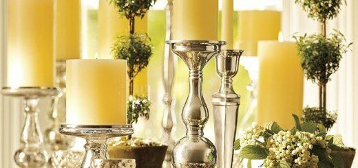 most beautiful candlesticks 10