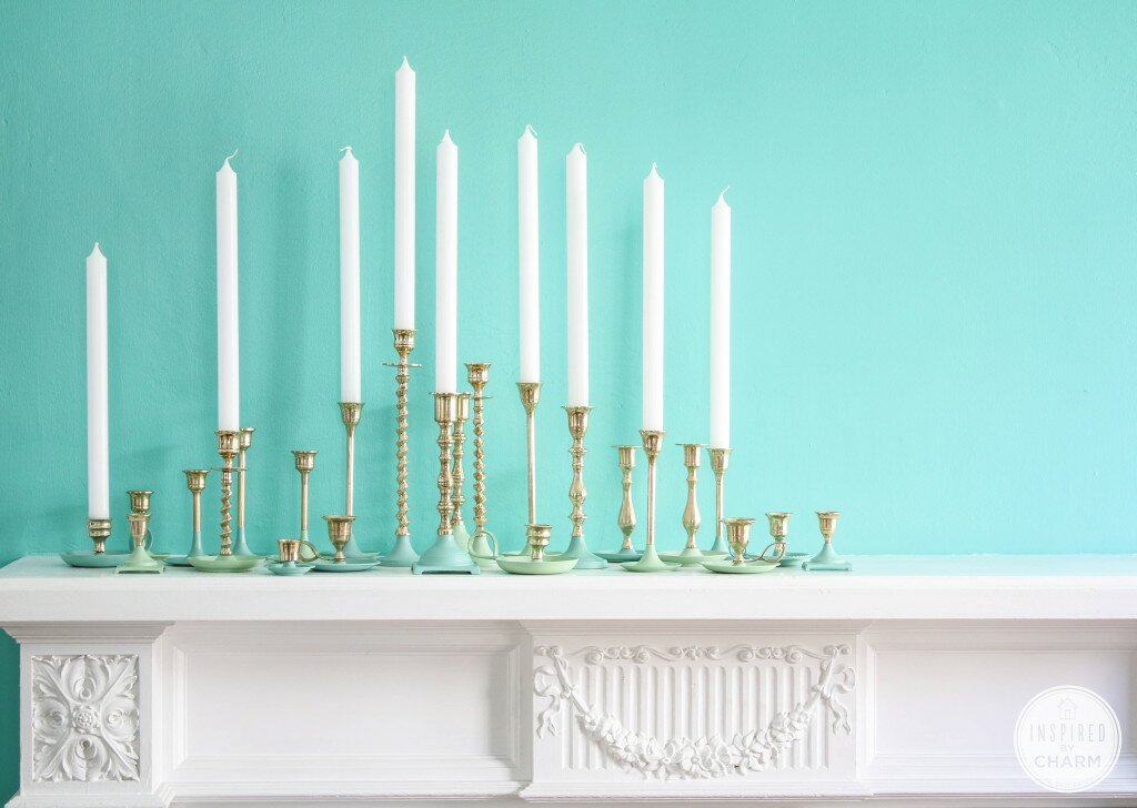 most beautiful candlesticks 2